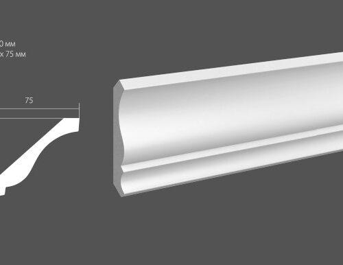 Карниз Ultrawood CR-001