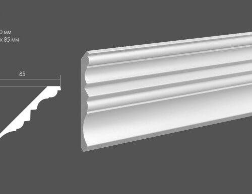 Карниз Ultrawood CR-002