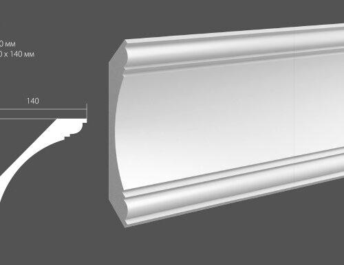 Карниз Ultrawood CR-003