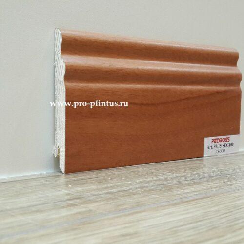 Плинтус Pedross SEG-100 Дусси