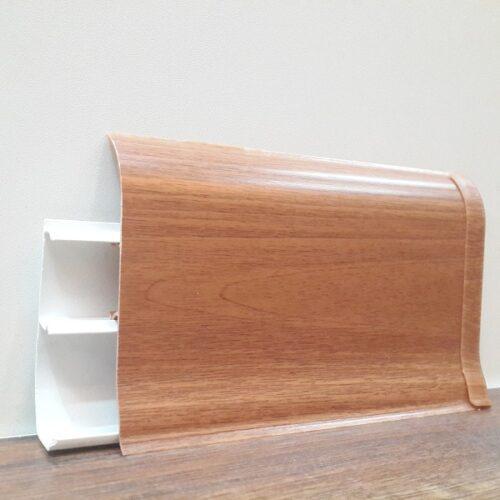 Плинтус пластиковый Maxi 85x25мм