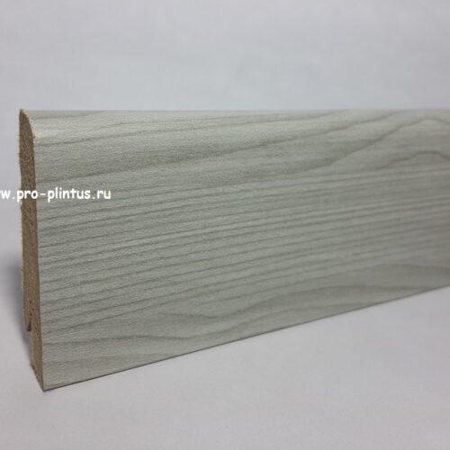 Плинтус Egger МДФ L274 Ясень белморал серый
