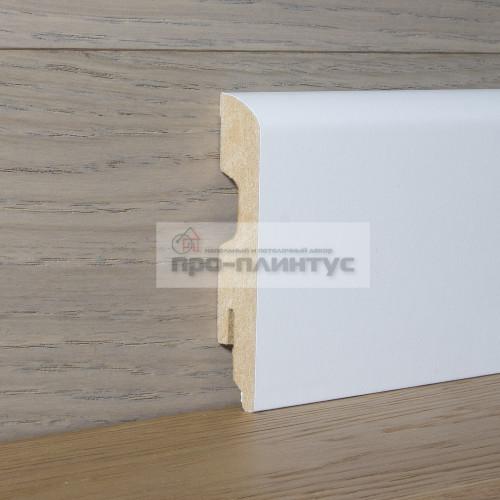 плинтус Perfilstar плоский 80x14 мм