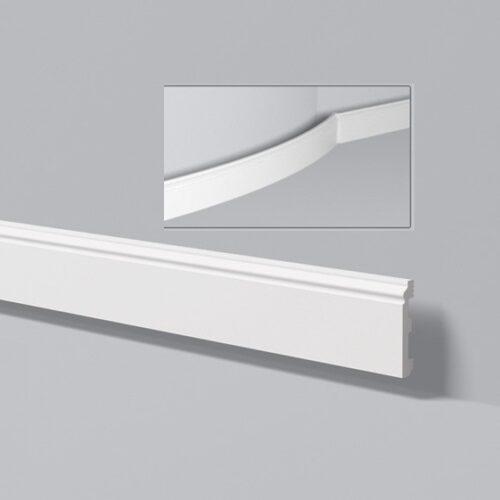 плинтус гибкий wallstyl fl-1-flex