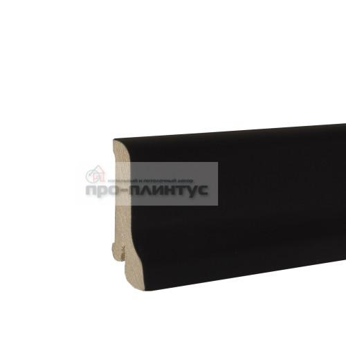 Плинтус Pedross 60x22мм черный